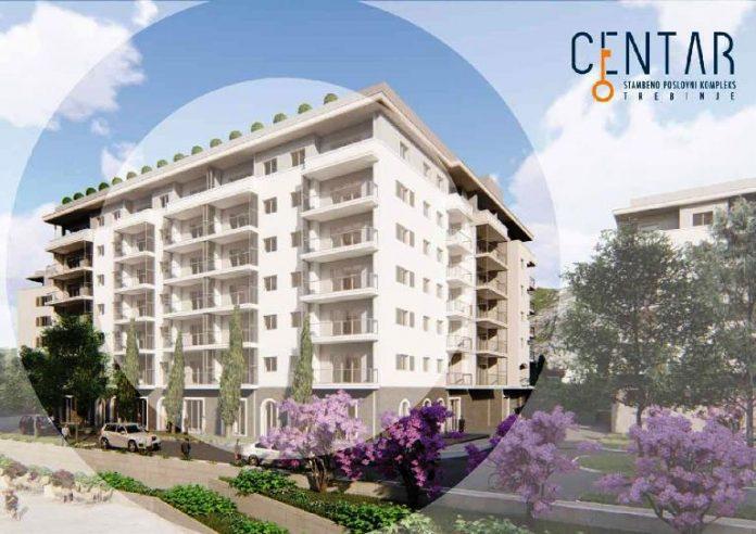 Saznajte više detalja o ponudi stanova u centru Trebinja (foto)