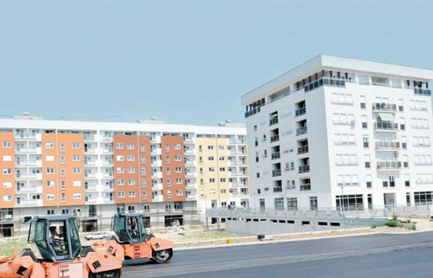 Paprene cijene stanova: I do 255.000 KM za 70 kvadrata